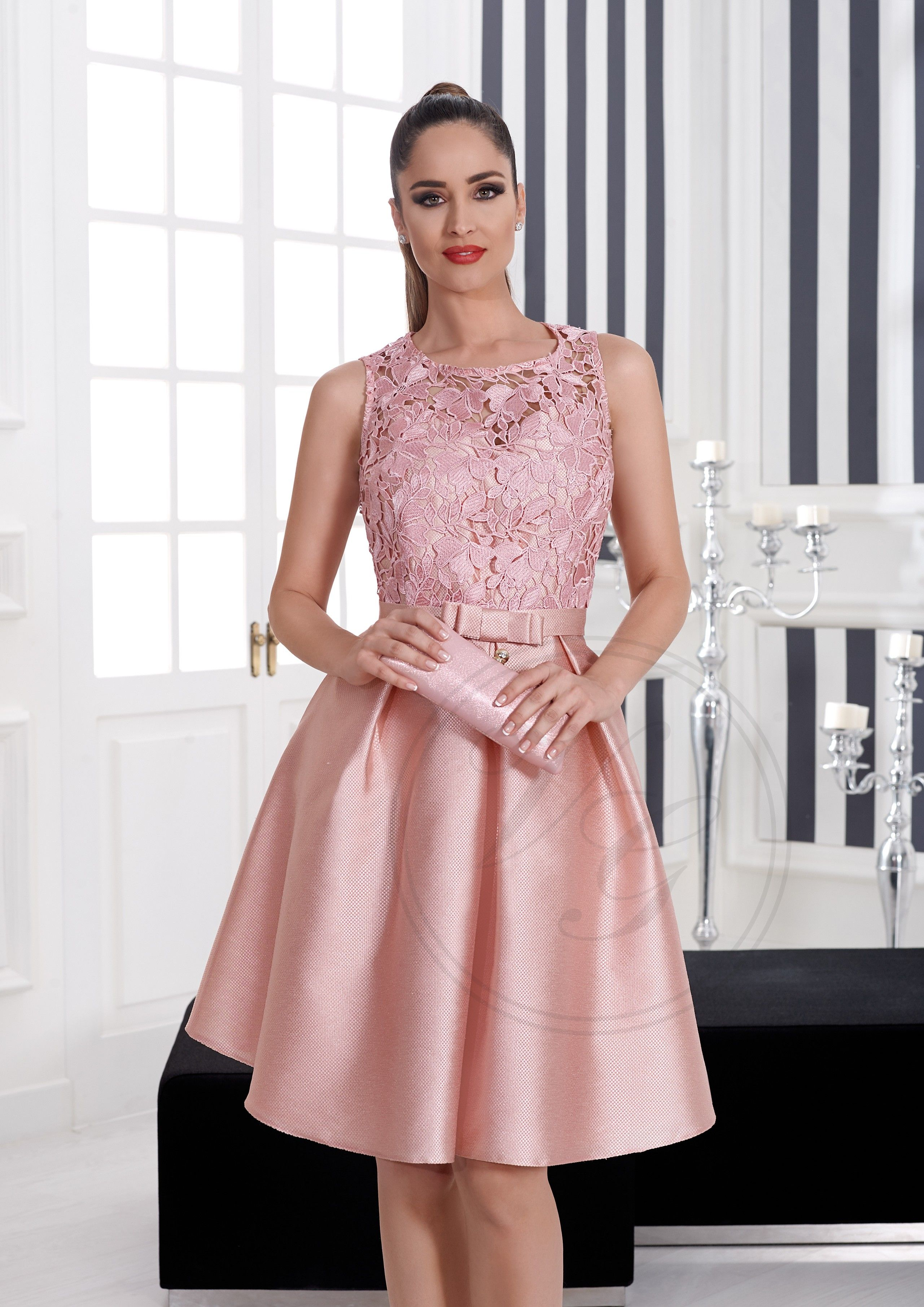 Pin de Benja Hongthong en Dress | Pinterest | Vestidos invitada ...