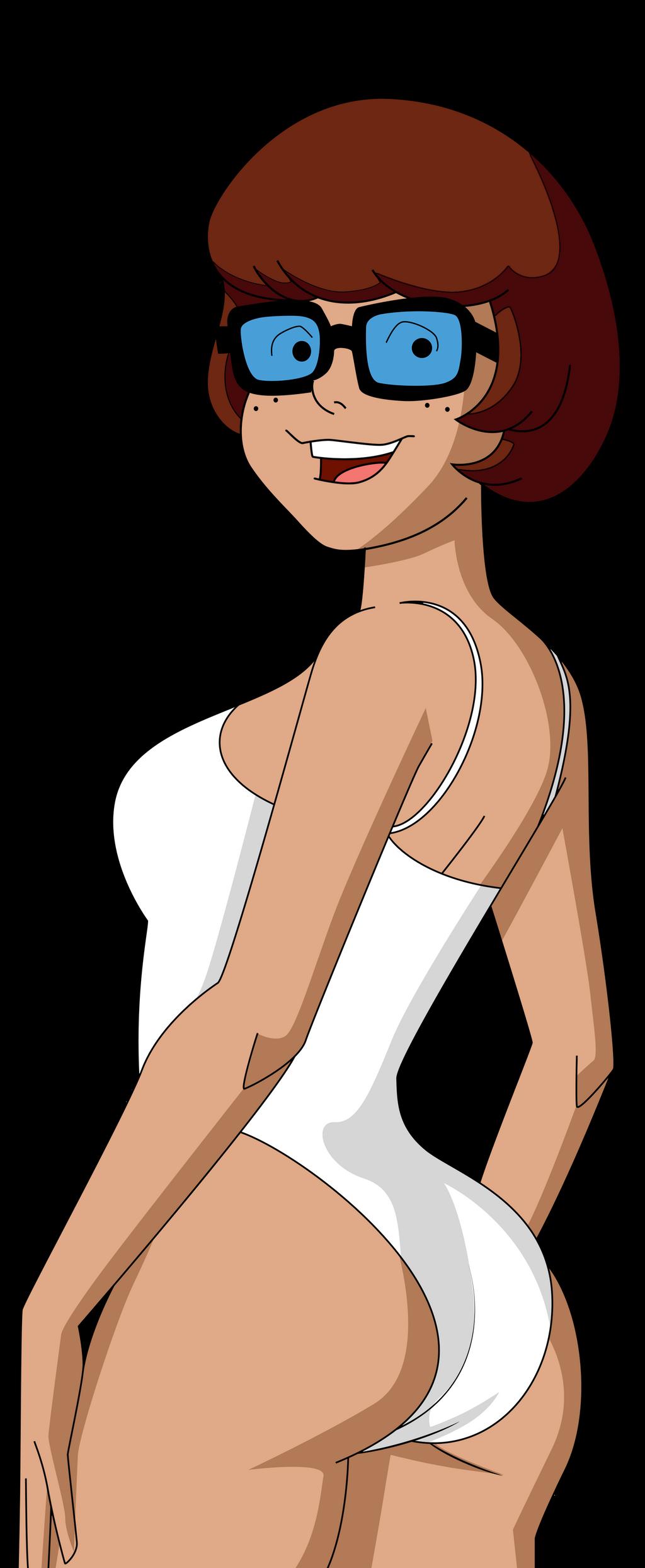Pin On Velma