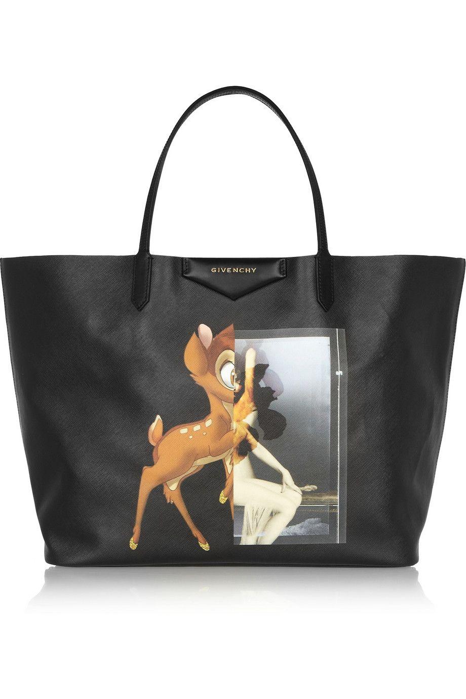 0a4a07fa9e Givenchy Antigona shopping bag in printed coated canvas USD 1192 ...
