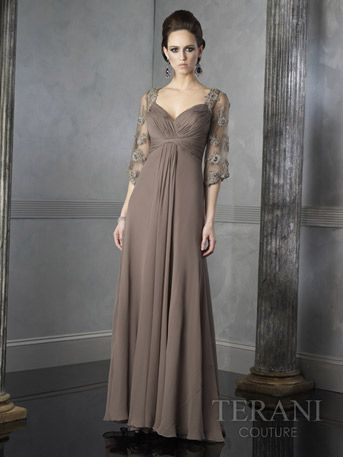 Bohemian Mother Of The Bride