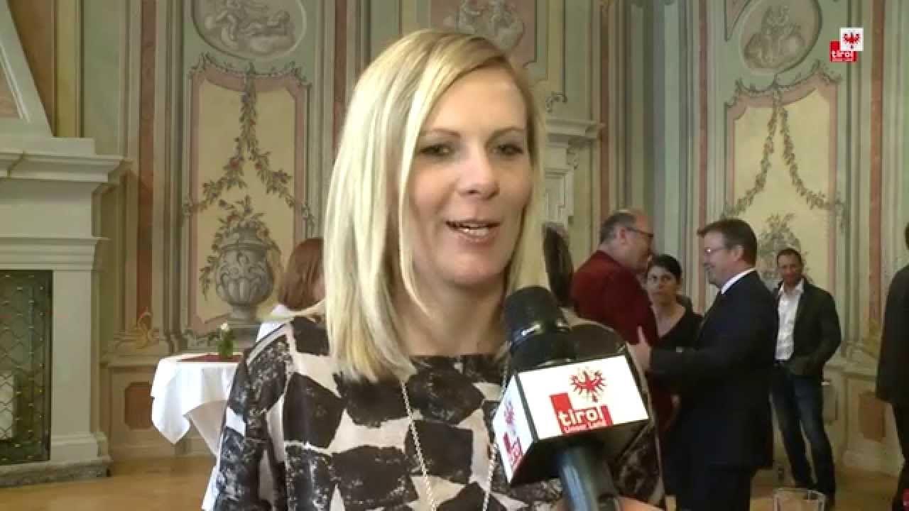 Land Tirol ehrt international erfolgreiche WintersportlerInnen