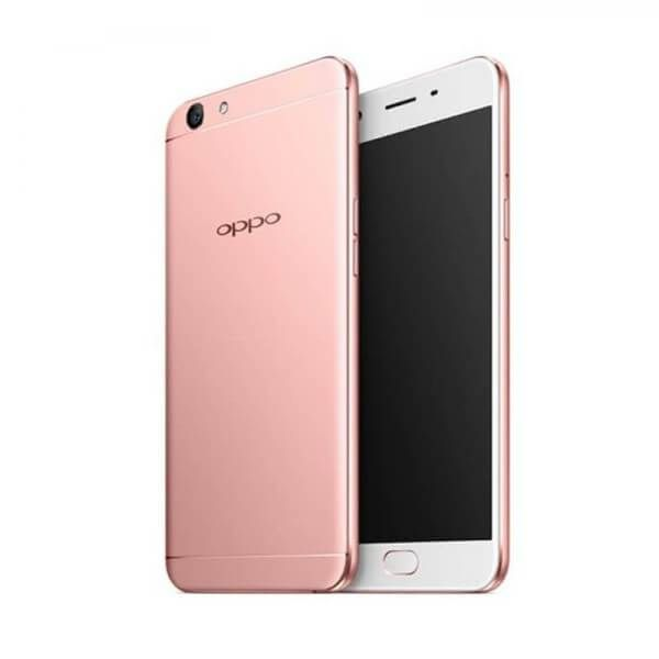 Oppo F3 Plus @mobilepricenow