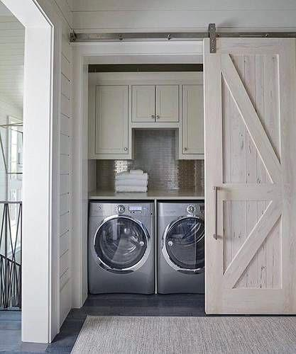 Top 50 Best Laundry Room Ideas Modern And Modish Designs Hidden Laundry Rooms Stylish Laundry Room Laundry Room Closet