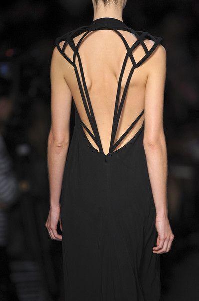 Jean Paul Gaultier at Paris Fashion Week Spring 20