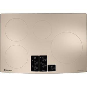 Rangetops And Cooktops 30 Built In Induction Cooktop With 4 Induction Elements By Ge Monogram At Sherman S Induction Cooktop Cooktop Ge Appliances