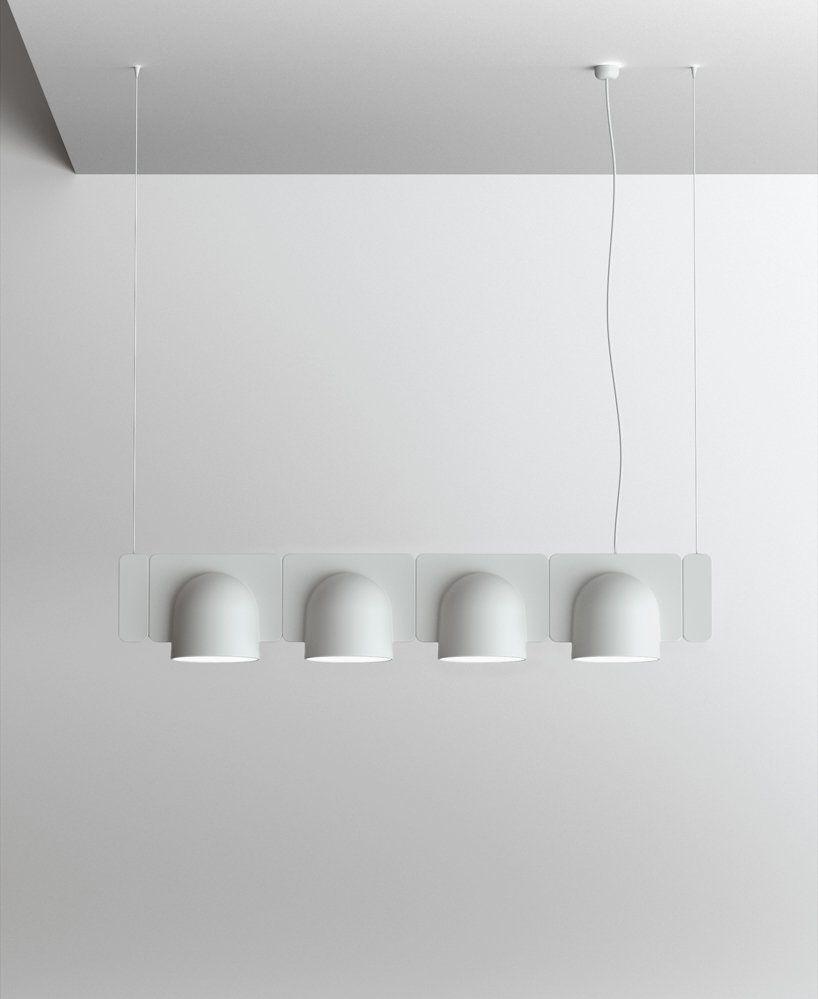 Studio Kl Igloo Pendant System For