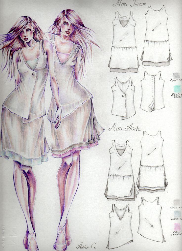 the best fashion illuatration , sketch - Поиск в Google