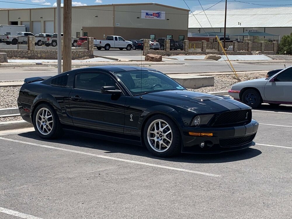 2008 Ford Mustang 2008 Ford Mustang Shelby Gt500 Svt Cobra Price
