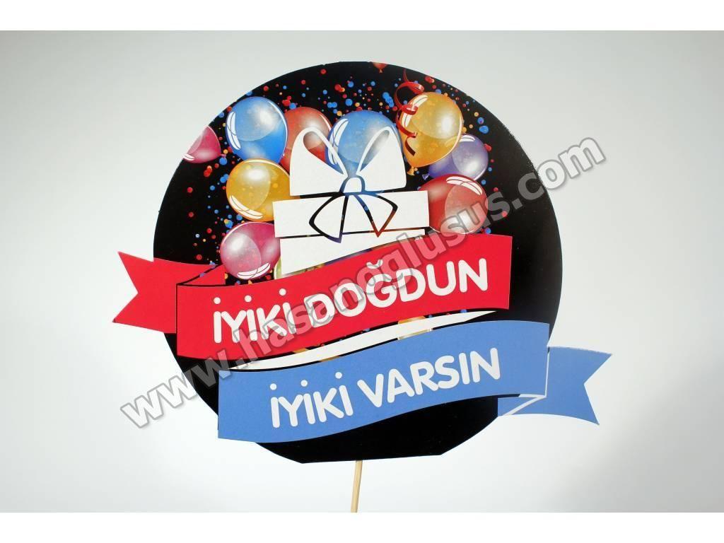 Iyiki Dogdun Iyiki Varsin El Pankarti Dogum Gunu Aksesuarlari Fiyati Ve Modeli Dogum Gunu Elsa Doga