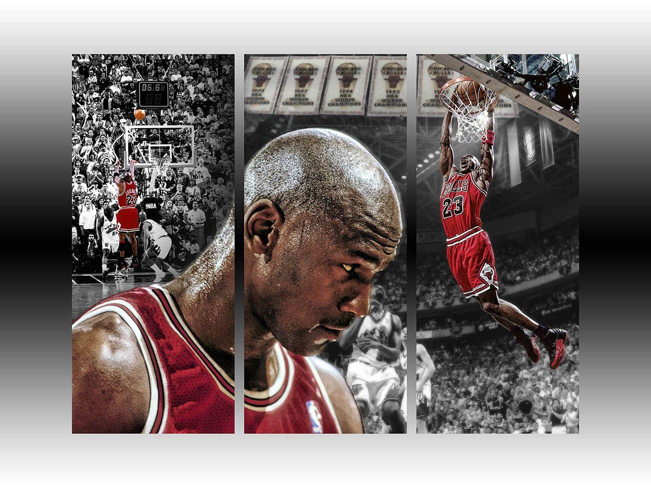 Michael Jordan Chicago Bulls Nba Legend Wall Art Michael Jordan Chicago Bulls Michael Jordan Nba Legends