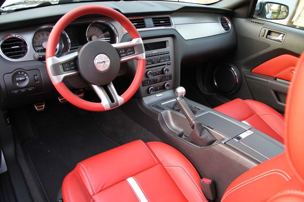 2011 Mustang Interior   Saferbrowser Yahoo Image Search Results Ideas