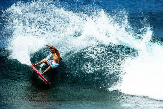Dustin Barca S Love And War Stab Magazine Surfing War Outdoor
