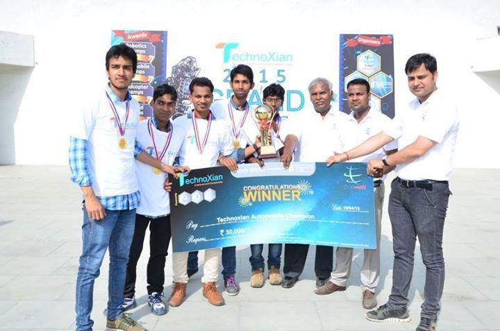 State Level Robotics Competition In India Robotics Competition In