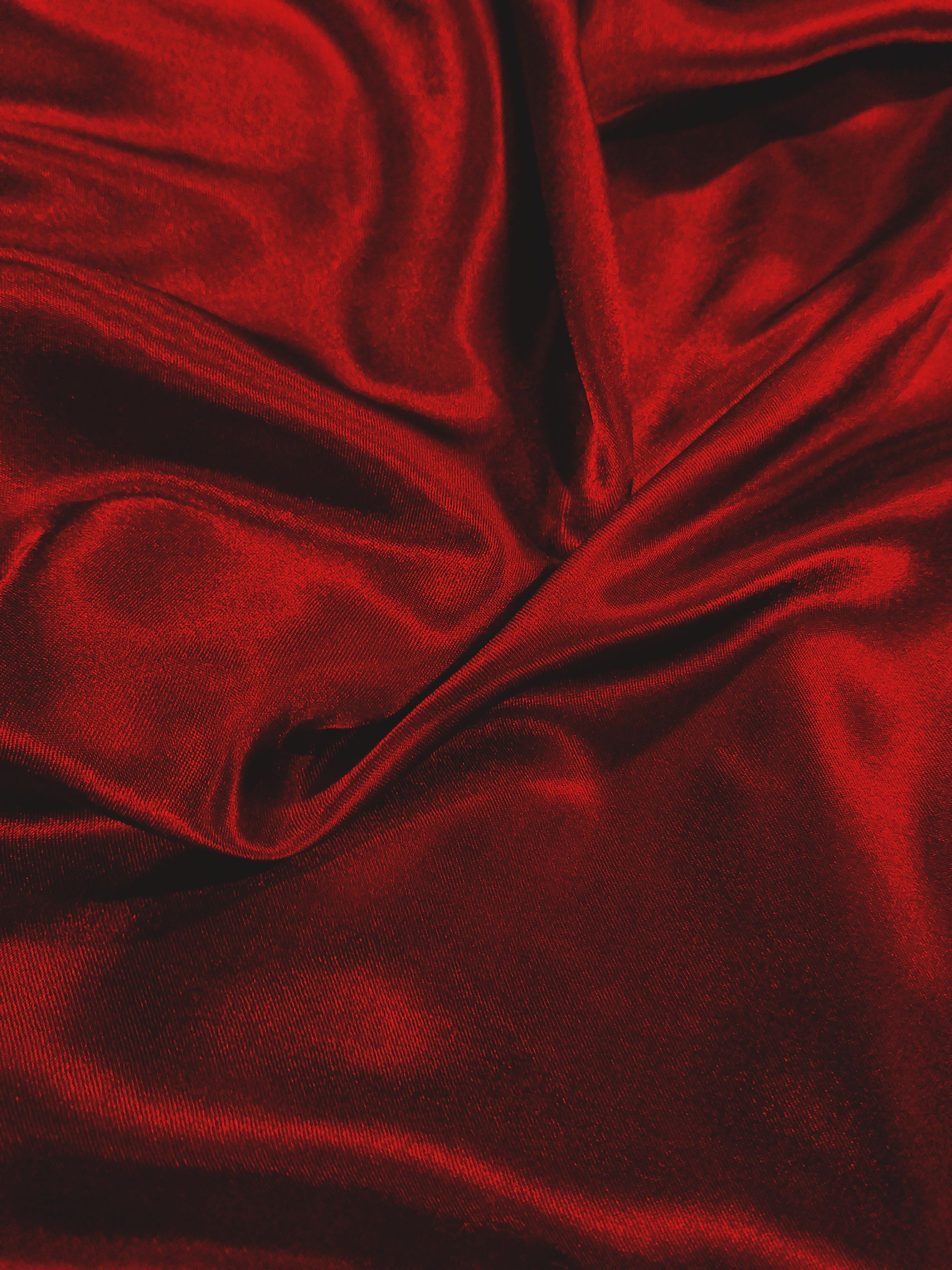 Red Textile Red Aesthetic Red Pictures Purple Aesthetic