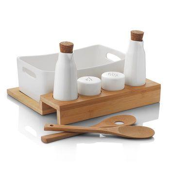 8 Piece Dining Set Kitchenware From Newbridge Silverware