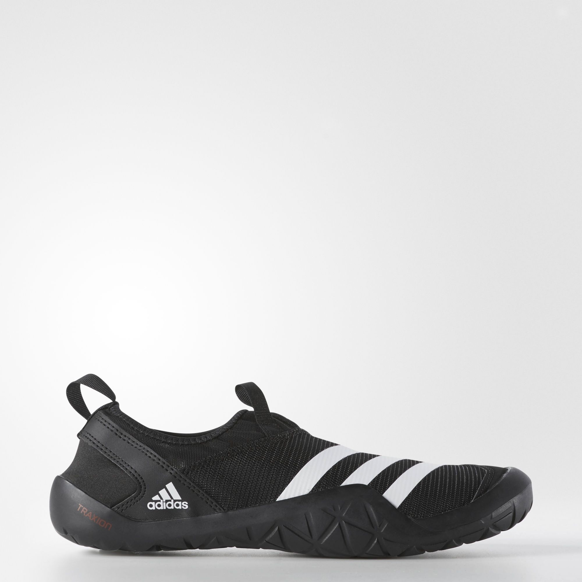 adidas Climacool Jawpaw Slip-On Shoes - Black