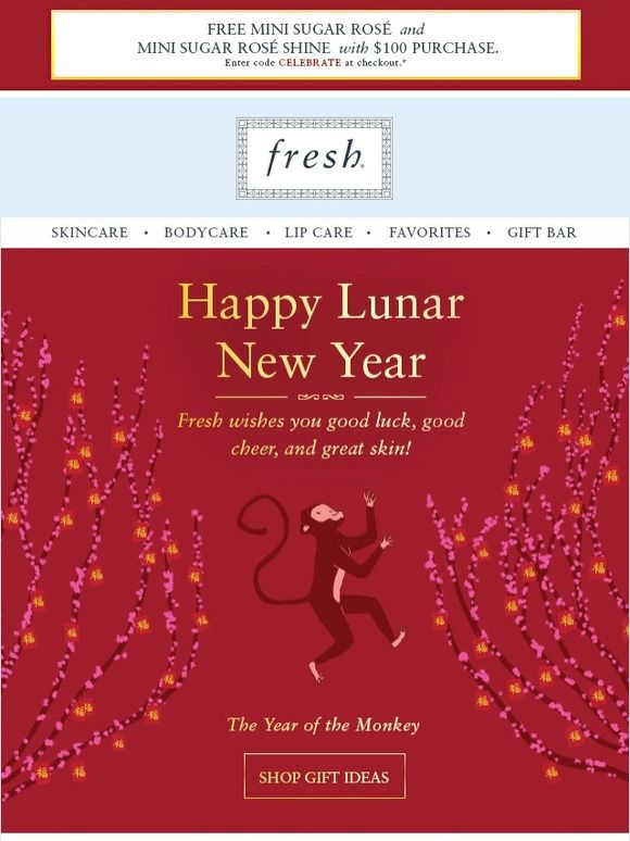 Pin By Gladys Li On Chinese New Year Happy Lunar New Year Favorite Things Gift Lunar New