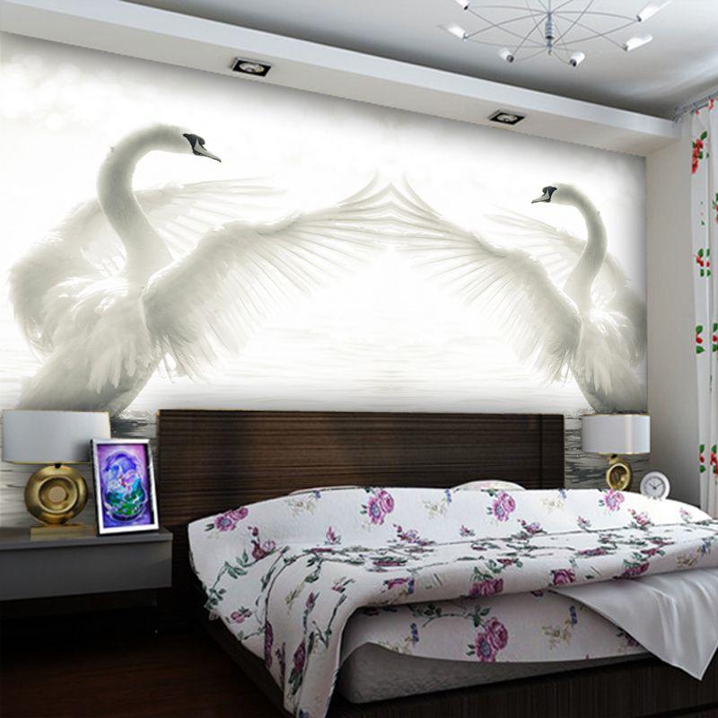 mehr wallpaper information ber stereoskopische 3d gro e wandbild schlafzimmer wohnzimmer tv. Black Bedroom Furniture Sets. Home Design Ideas