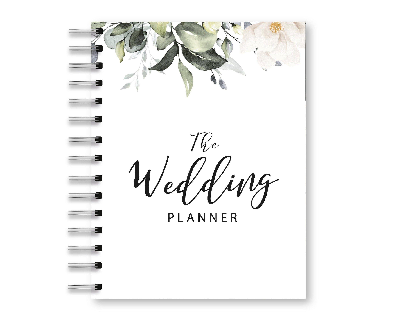 Wedding Planner Printable Wedding Planning Book Printable Etsy Wedding Planner Printables Wedding Planning Book Wedding Planner Binder
