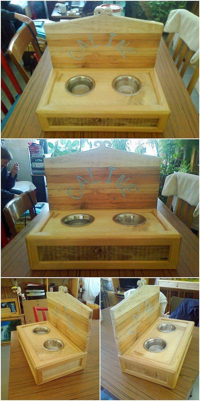 Fantastische DIY Holzpaletten Ideen, die Ihr Zuhause verbessern ...