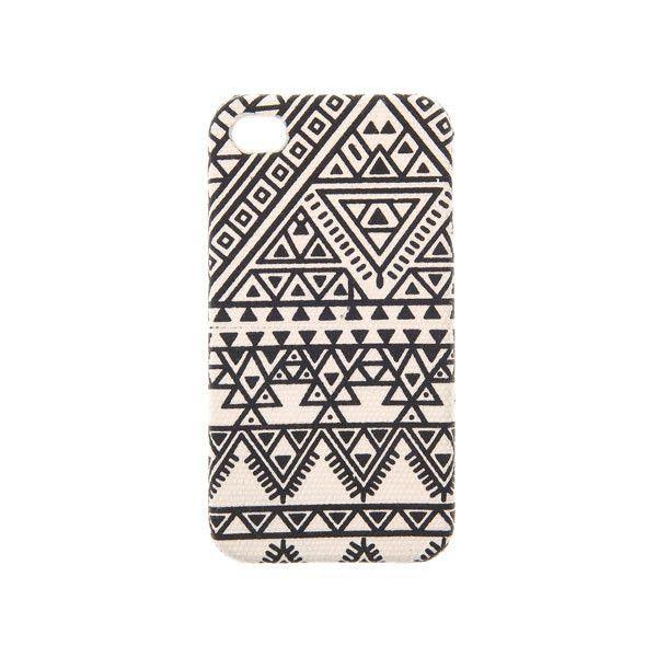 Aztec Phone Case iPhone 4/4S | Iphone phone cases, Iphone cases ...