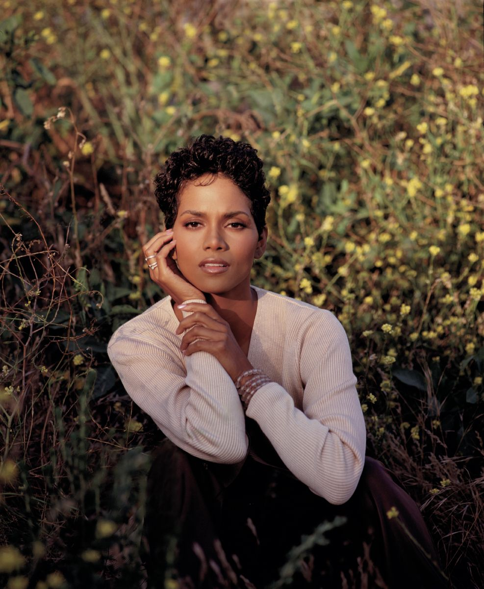 Photographer Timothy White www.auraphotoagency.com MILANO  Halle Berry