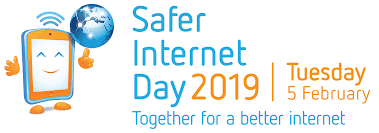 Lisa S Beauty For Living Supports Safer Internet Day More Info And Support Resources Available At Http Go Youravon Co Safe Internet Internet Cyber Safety