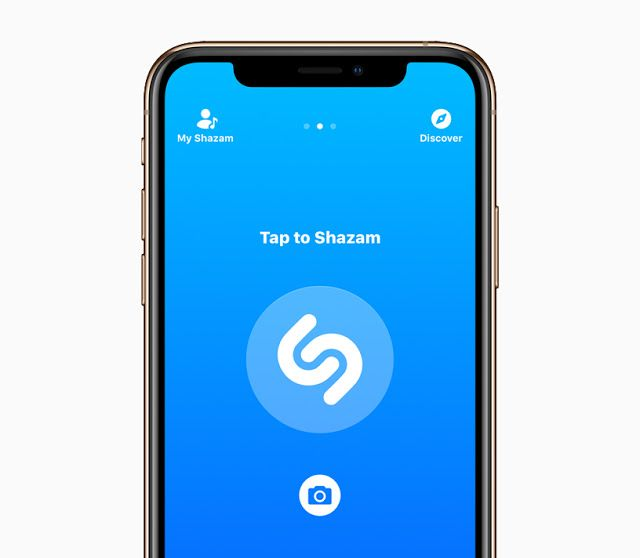 Apple Officially Completed The Purchase Of Shazam, To