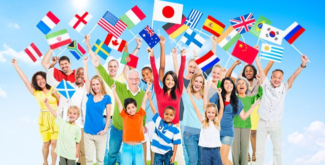 Teach your kids the value of cultural acceptance with these tips | SimplyGreater.org