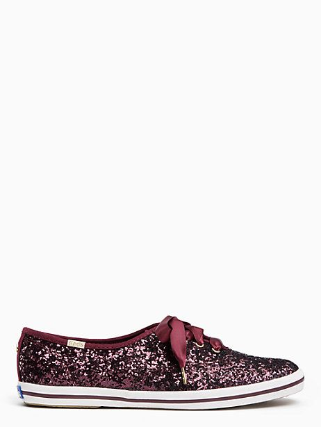 060aa66336b4 Keds X Kate Spade New York Glitter Sneakers