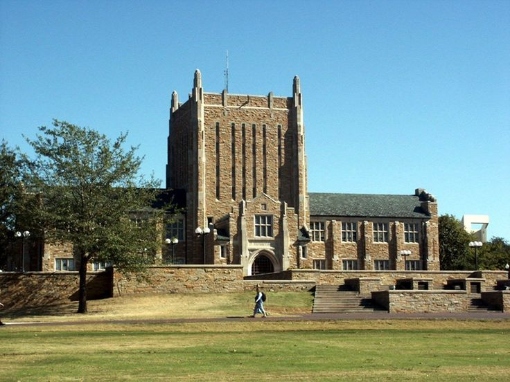 The hardest college to get into in every state Tulsa