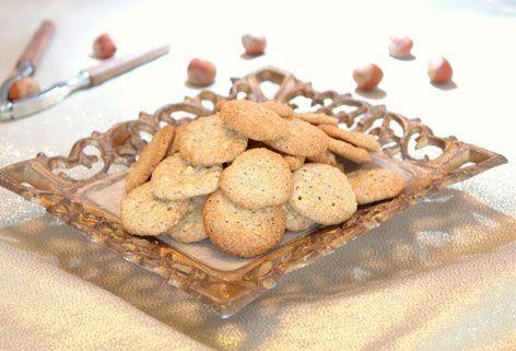 Crispy Cookies   Kosher Scoop