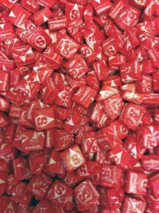Starburst Cherry - 1 Pound