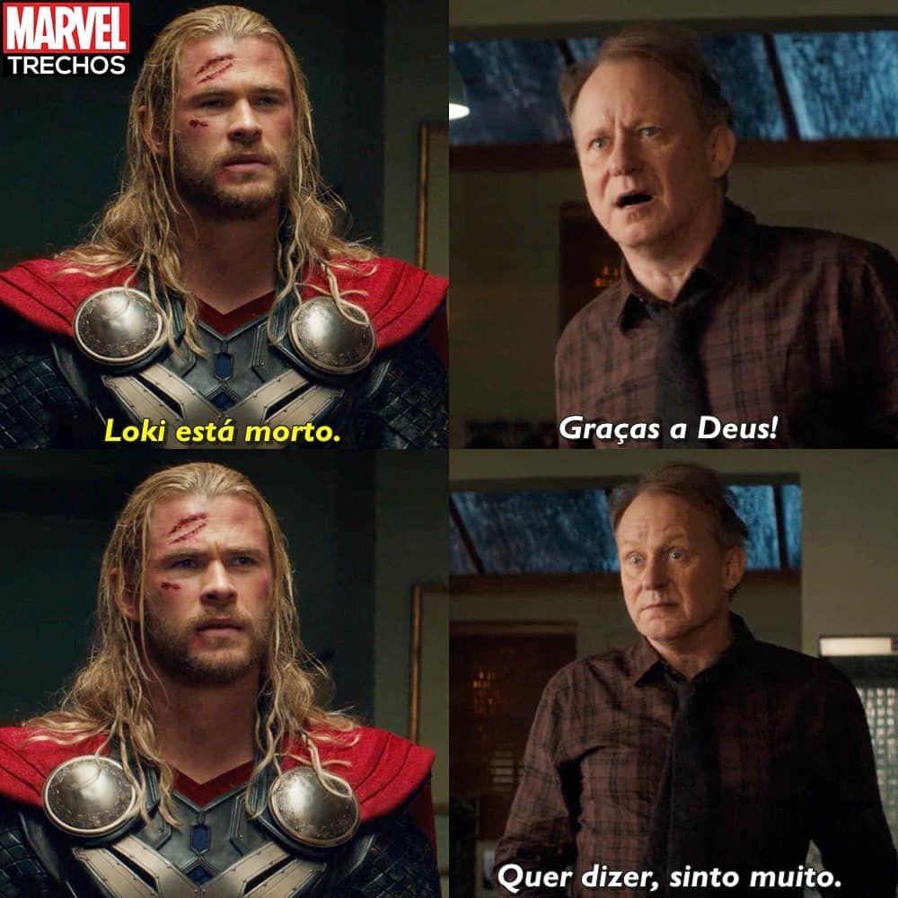 Thor O Mundo Sombrio Em 2020 Com Imagens Filmes De Herois