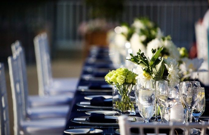 Green and Navy Wedding Ideas  | Green Wedding Theme | Green Wedding Ideas | Wedding Colors | Wedding Ideas at www.EventDazzle.com