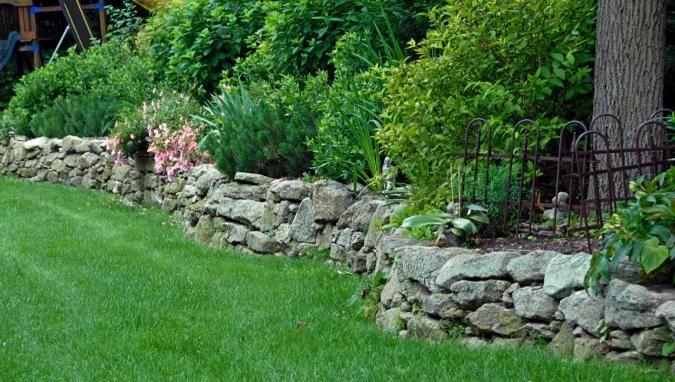 Raised Beds Stone Awwwwwesome Garden Edging Garden