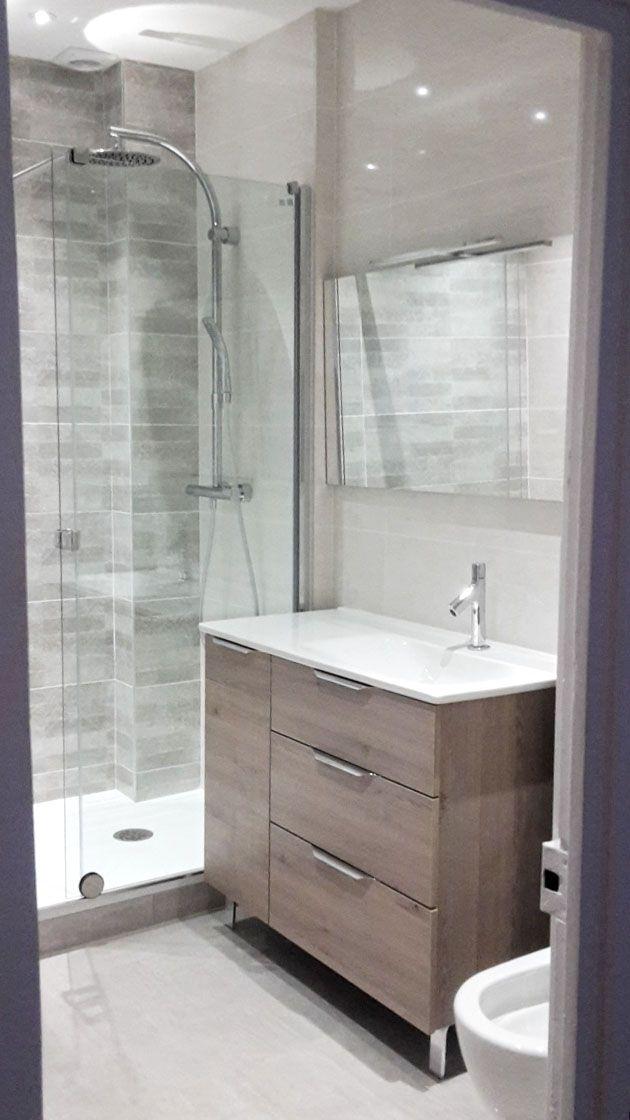 Aménagement salle de bains guides explicatifs, prix estimatifs
