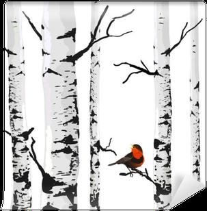 Bird • Living room Contemporary • Pixers® • We live to