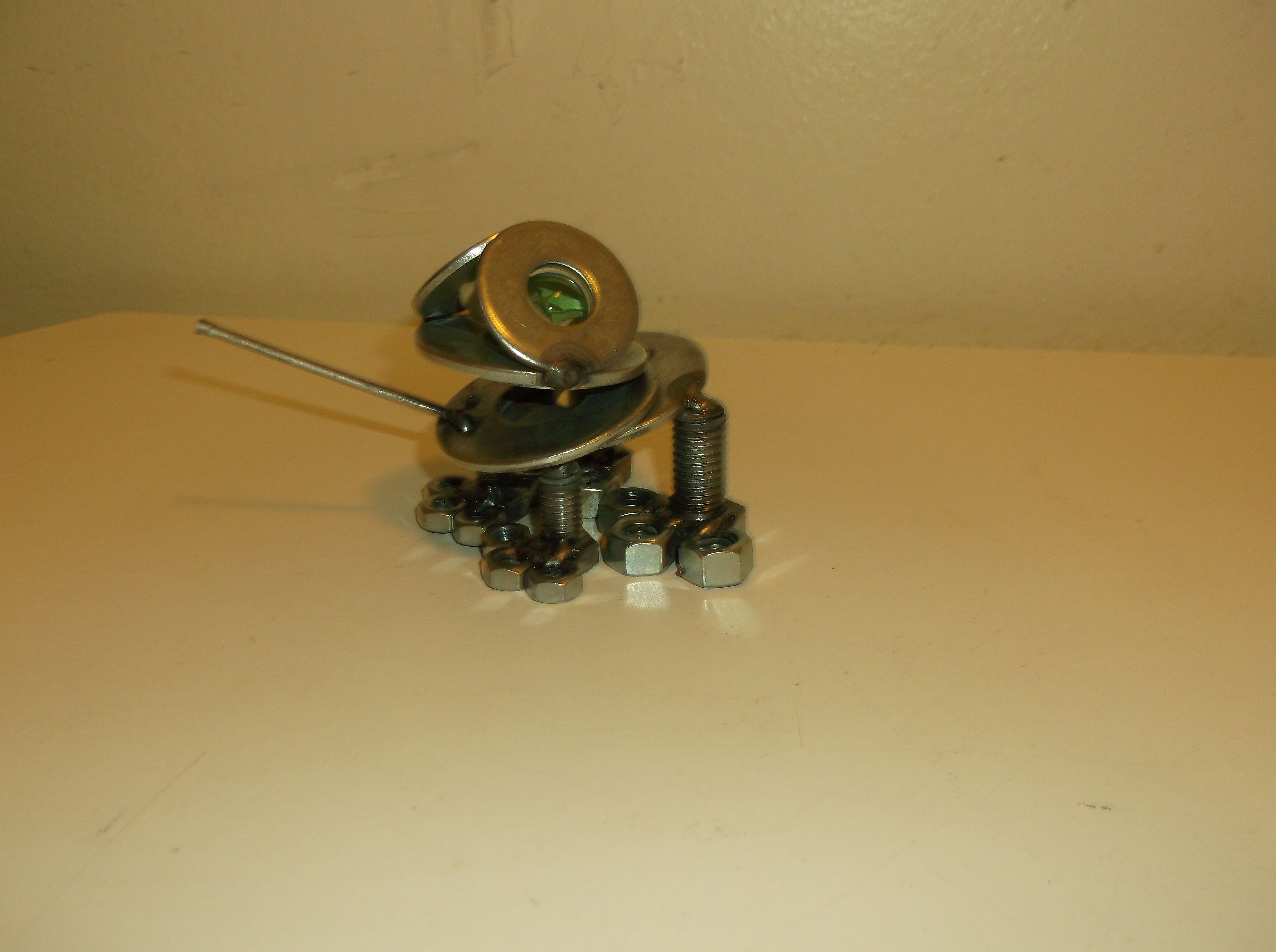 frog, metal frog, frog sculpture, frog art, frog gift, handmade frog ...