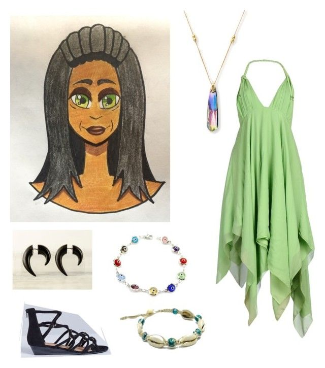 """""""Angelina Sage"""" by roesia ❤ liked on Polyvore featuring art"""
