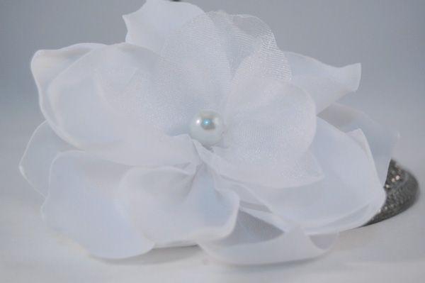 Handmade fabric flower hair accessories ornaments to wear handmade fabric flower hair accessories ornaments to wear mightylinksfo Images