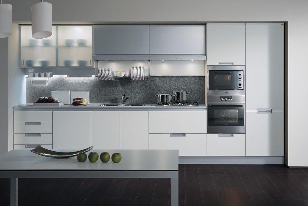 Ultra Modern Kitchen Master Modern Kitchen Design Kitchen Decor