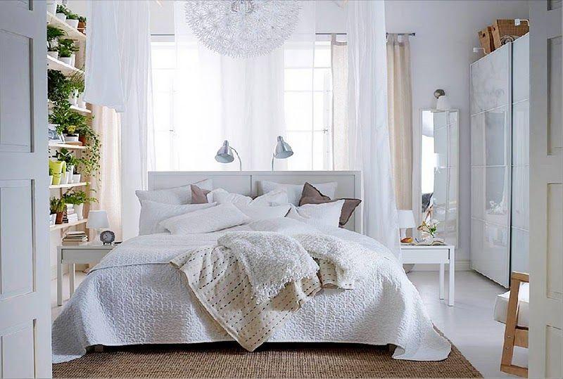 Pin On Depita Ikea bedroom design ideas and