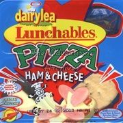 Pin By Dawn On Old Skool Discontinued Food Lunchables Lunchables Pizza