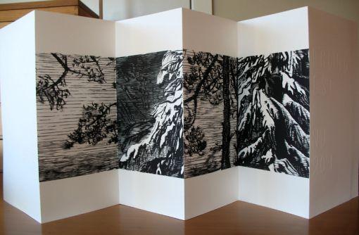 Unending Forest by Wuon-Gean Ho