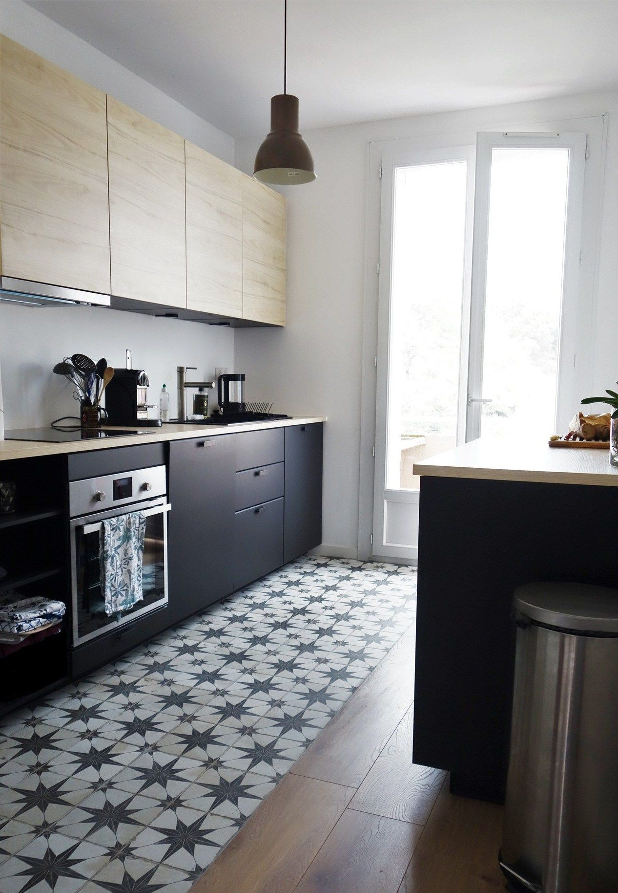 pin by jily design on kitchen idea kitchen interior tile to wood transition kitchen design on kitchen interior tiles id=39165