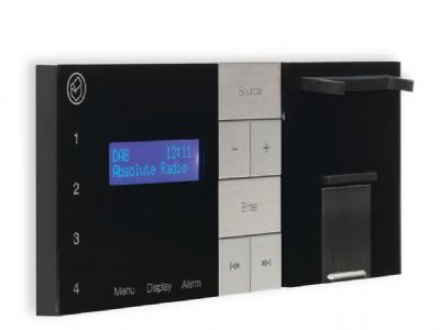 E200 Dab Ceiling Radio 3 5 For Bathroom And Kitchen
