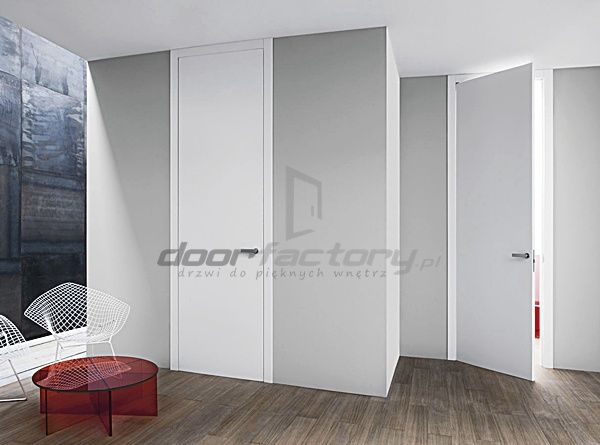 DRZWI WYSOKIE XL GRANDE doorfactory.pl LAKIER RAL (5552984826) - Allegro.pl - Więcej niż aukcje.