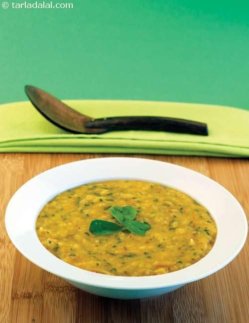 Methiwali dal recipe low cholesterol foods cholesterol foods methiwali dal forumfinder Images