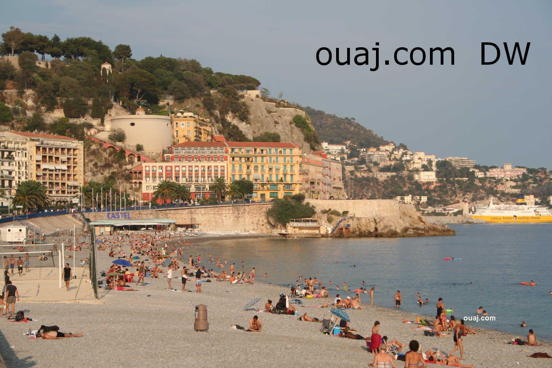 Fond décran de Saint Tropez Cote dazur Provence Saint Tropez par
